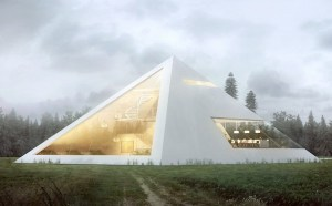 Modern Egyptian Architecture