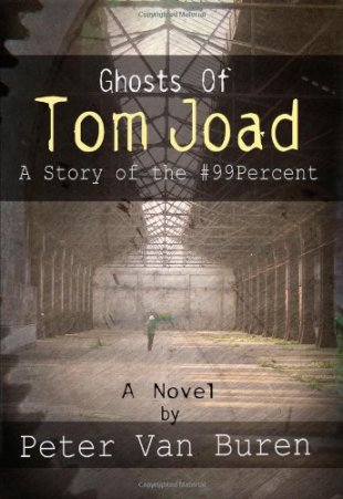 """Ghosts of Tom Joad"" by Peter van Buren"
