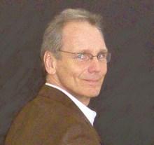 Mark St. Cyr