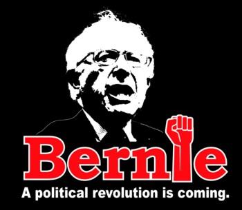 The Sanders Revolution