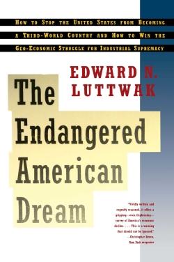 The Endangered American Dream