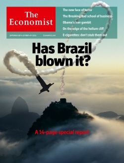 Has Brazil Blown It?