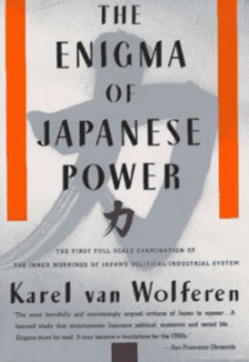 Enigma of Japanese Power