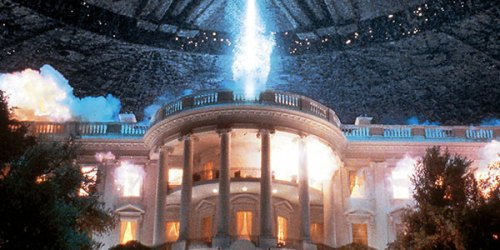 Independence Day at the White House