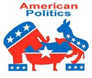 America politics