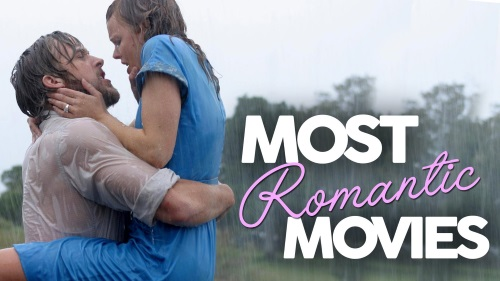 Recommendation: nine of the best American romantic films