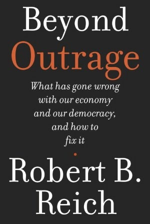 Beyond Outrage