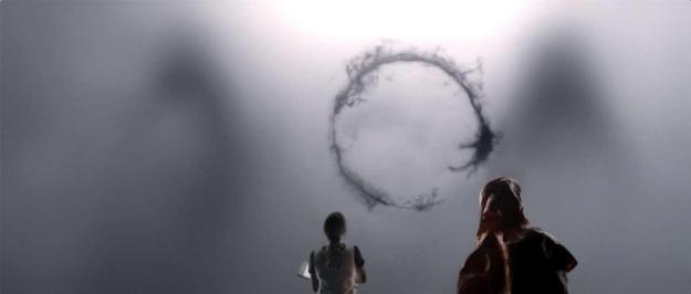 """Writing in """"Arrival"""""""