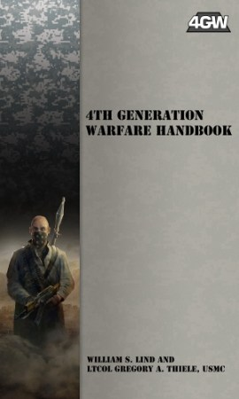 4th Generation Warfare Handbook