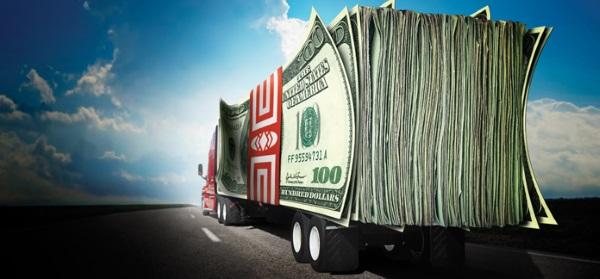 Trucking Industry Profits