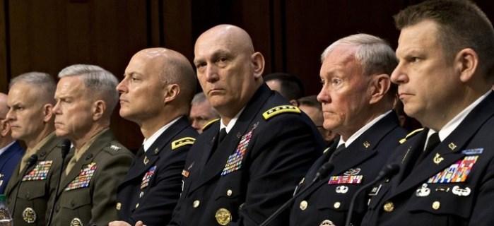 American generals