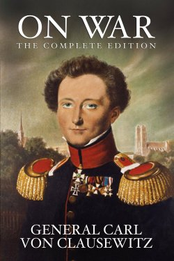 """On War"" by Clausewitz"