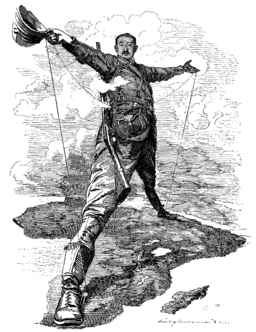 Rhodes Colossus