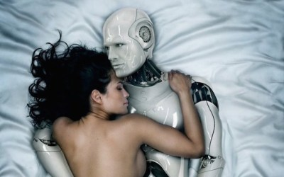 A date with a robot