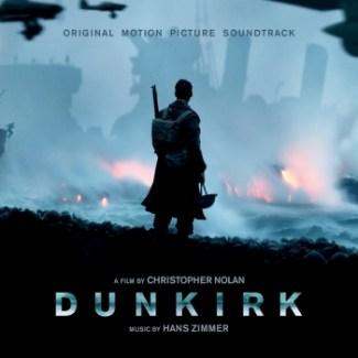 """Dunkirk"" poster (2017)"