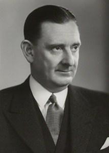 Ronald Lindsay Prain