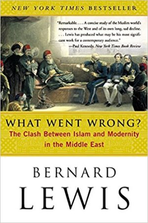 What Went Wrong? The Clash Between Islam and Modernity in the Middle East