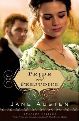 Pride and Prejudice - the annotated edition.