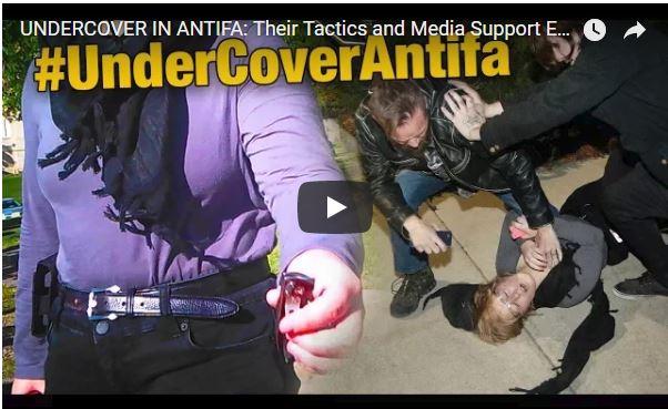 about steve crowder u2019s thrilling expos u00e9 of antifa u2019s violence