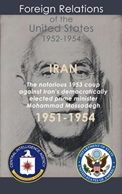 Foreign Relations of the United States - Iran, 1951–1954