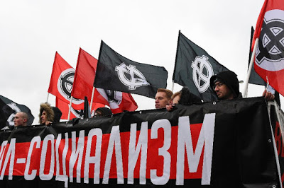 Russia Nationalism