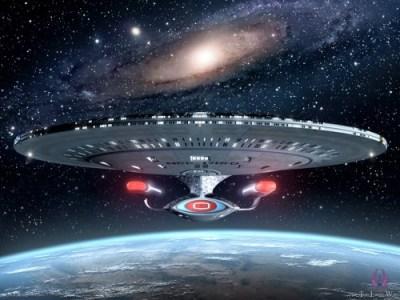 Enterprise 1701-D