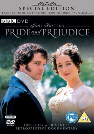 Pride and Prejudice - 1995 version