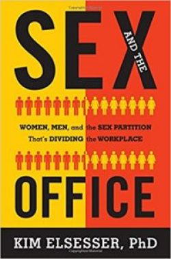 """Sex and the Office"" by Kim Elsesser (2015)."