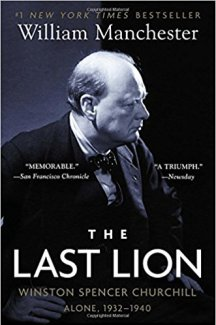 The Last Lion - Alone: 1932-1940