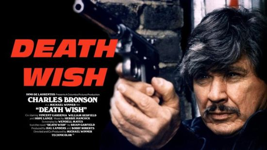 """Death Wish"" - 1974"