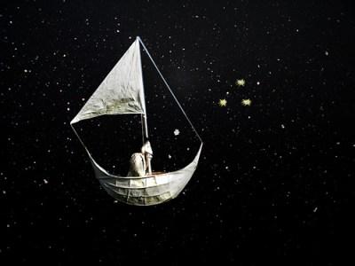 Sailing into the Future