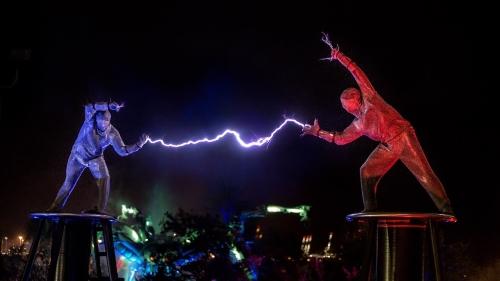 Lords of Lightning