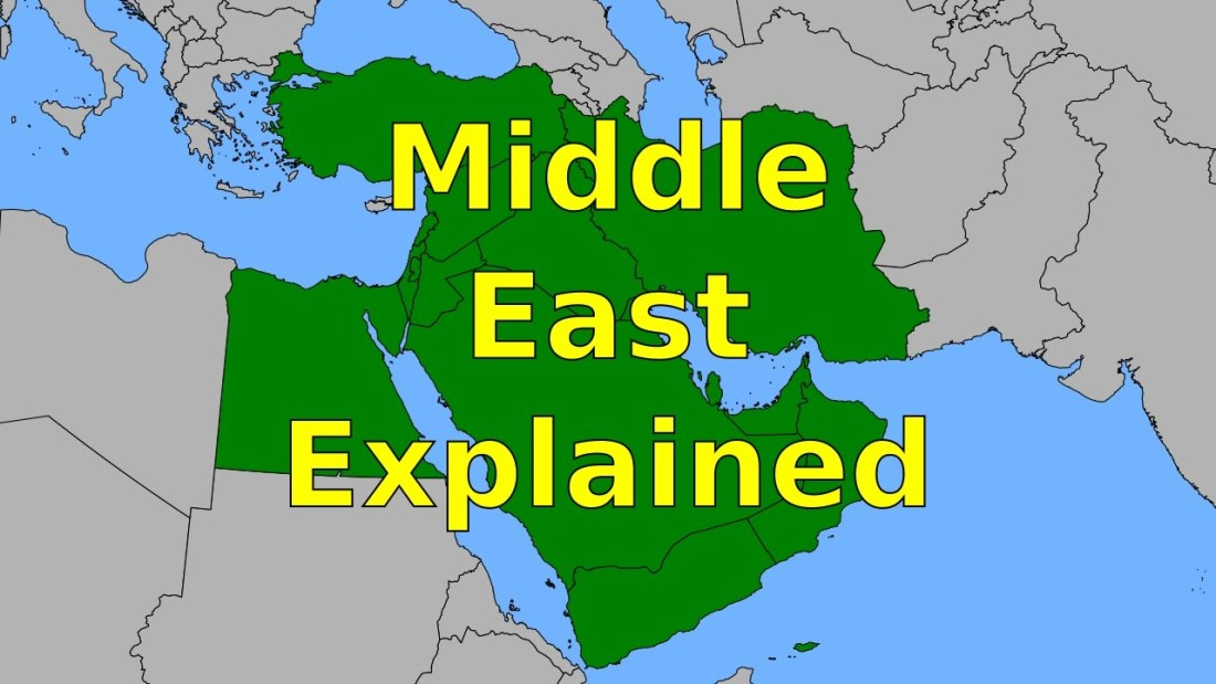 Middle East Explained