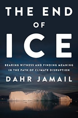 The End of Ice: Bearing Witness and Finding Meaning in the Path of Climate Disruption