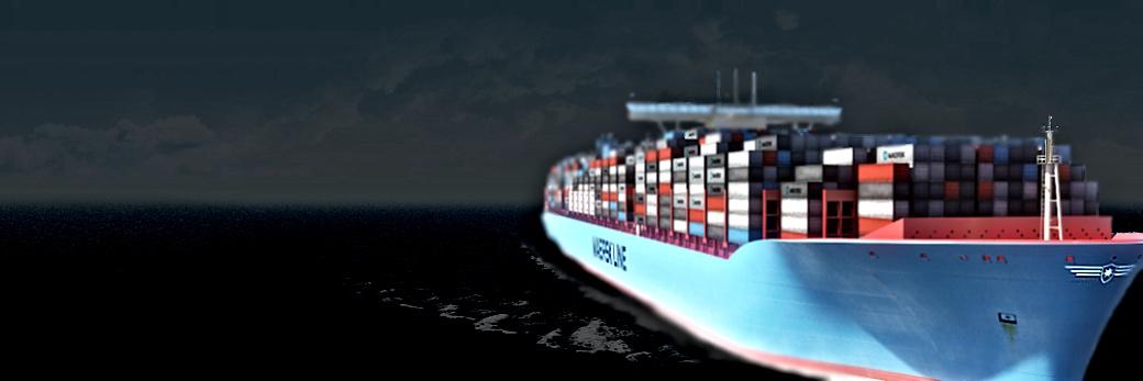 Global Shipping Trade