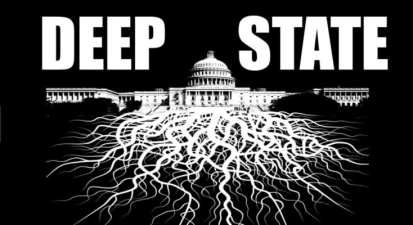 The Deep State emerges. This will change America forever. - Fabius Maximus  website
