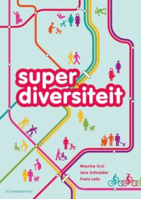 Super-diversity. A new perspective on integration
