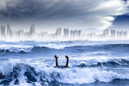 Extreme Weather - dreamstime_27423027