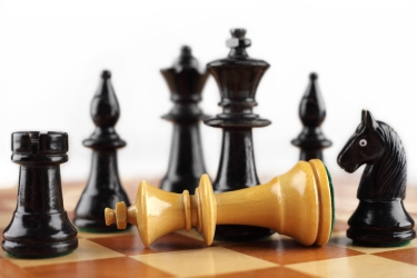 Checkmate-dreamstime_44668727