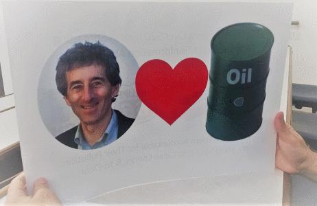 Cliff Mass hearts Oil