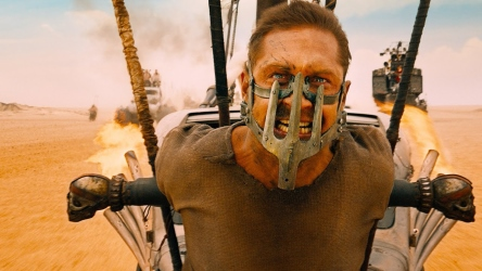 """Mad Max in """"Fury Road"""""""