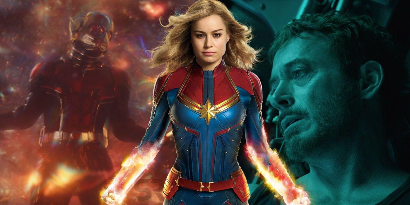 Avengers Endgame Is Three Slow Hours Of Fun And Sorrow Fabius