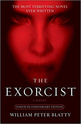 """The Exorcist"" by William Blatty"