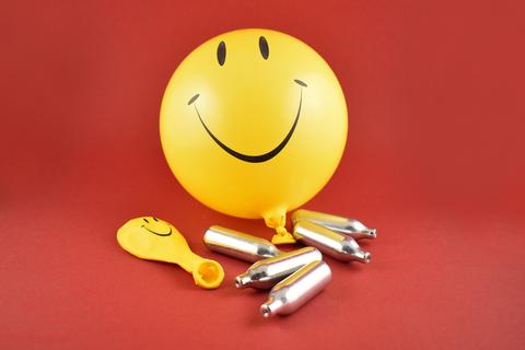 Happy Gas - Dreamstime_129916618