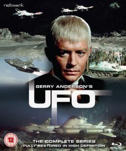 UFO, volume one