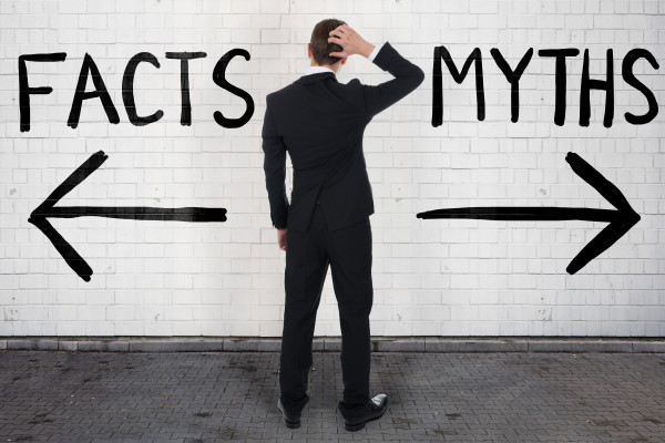 Facts or Myths - AdobeStock-168270838