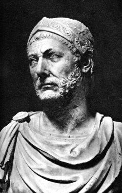 Statue of Hannibal