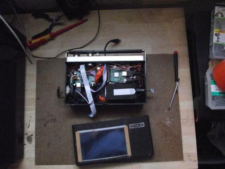 Nuke Pad Radio
