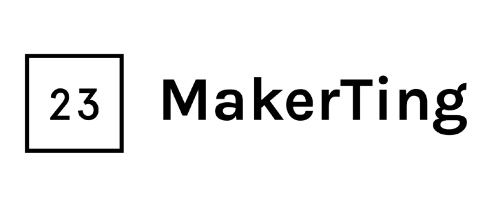 23makerting logo