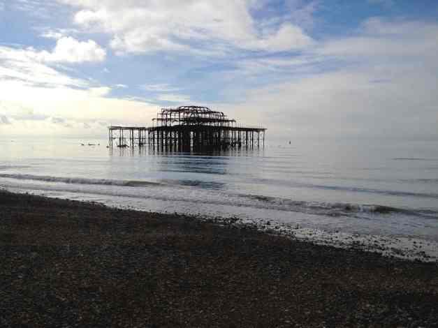 Brighton West Pier low res